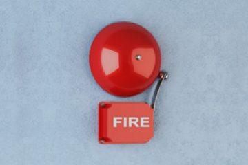 תכנית בטיחות אש